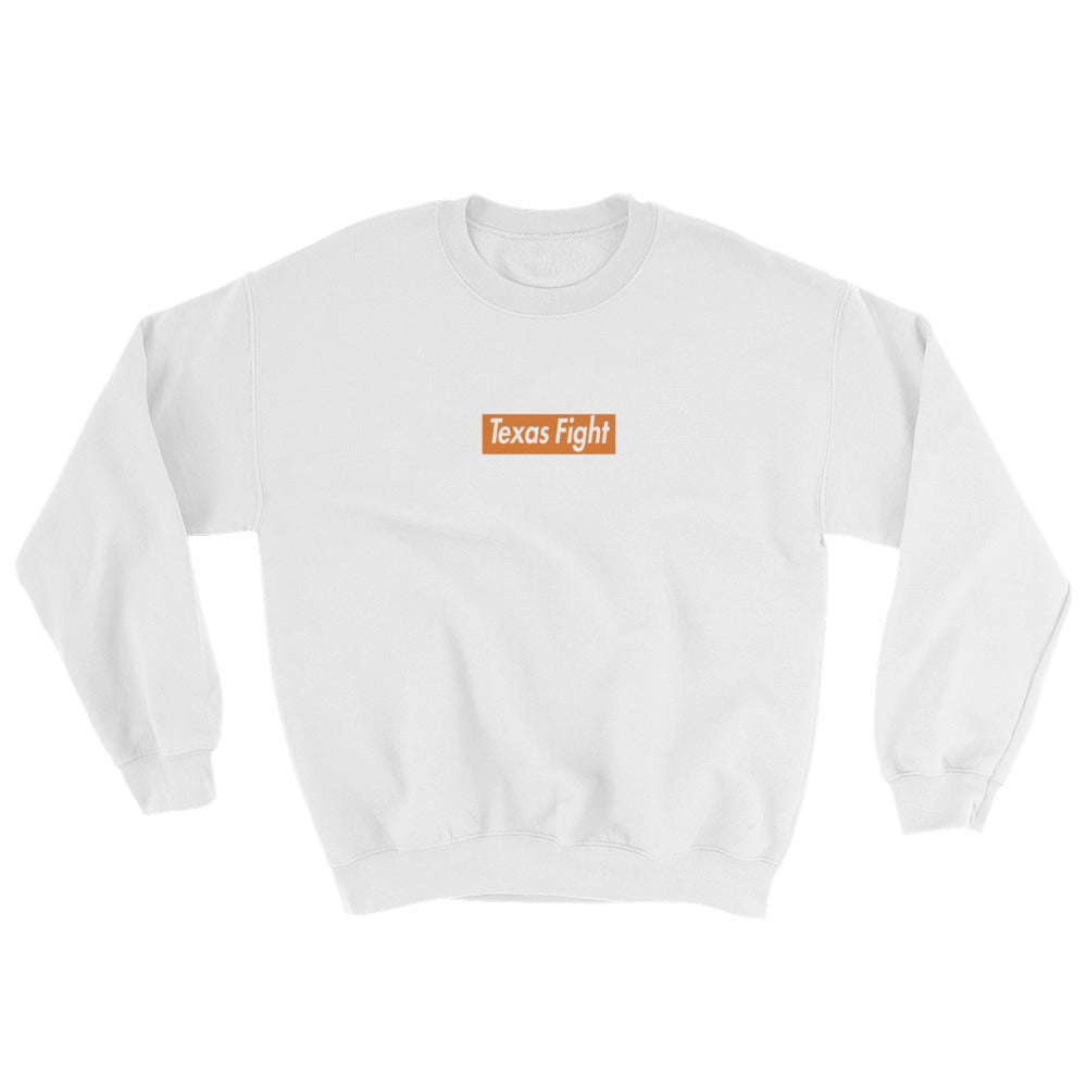 Texas Fight Sweatshirt