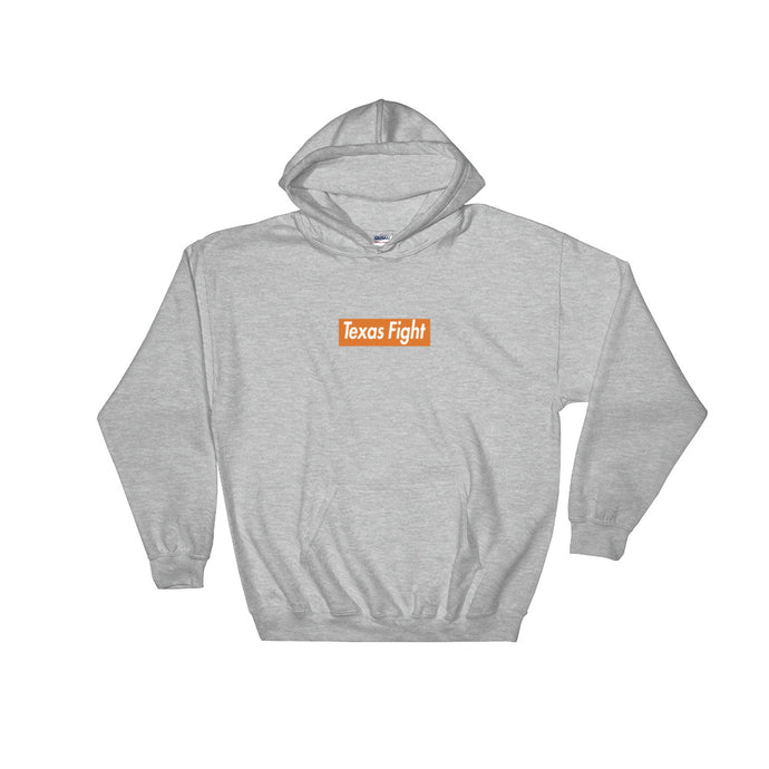 Texas Fight Hooded Sweatshirt