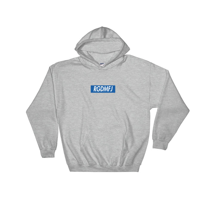 RGDMFJ Hooded Sweatshirt