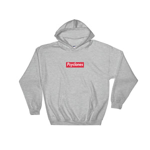 Psyclones Hooded Sweatshirt