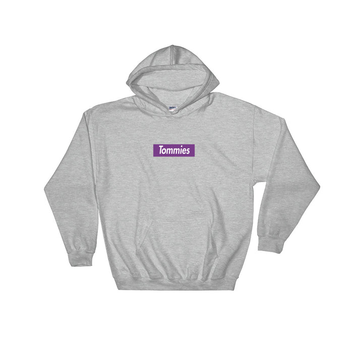 Tommies Hooded Sweatshirt