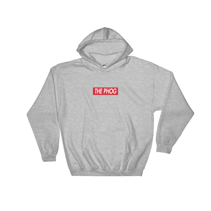 THE PHOG Hooded Sweatshirt