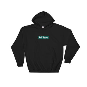 Beavers Hooded Sweatshirt