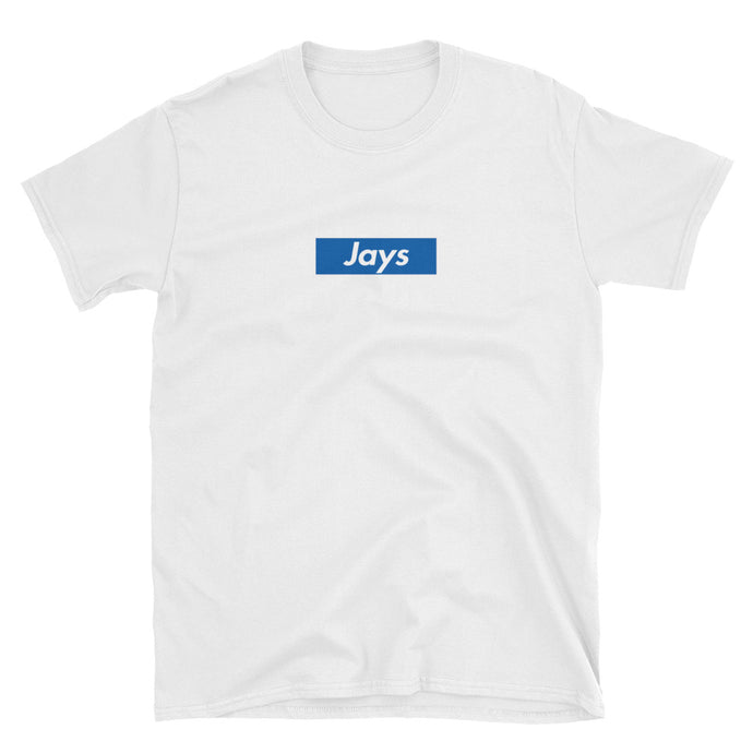 Jays Short-Sleeve Unisex T-Shirt