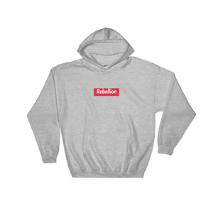 Rebellion Hooded Sweatshirt