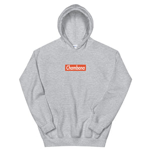 Chambana Hooded Sweatshirt