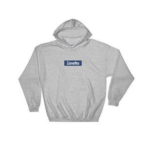 Lionettes Hooded Sweatshirt