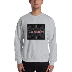Los Angeles Skyline Sweatshirt