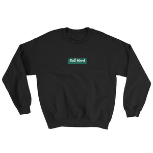 Roll Herd Sweatshirt