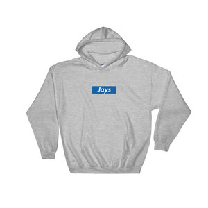 Jays Hooded Sweatshirt
