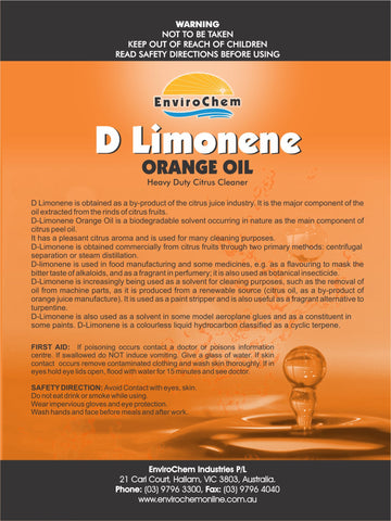 D-limomine