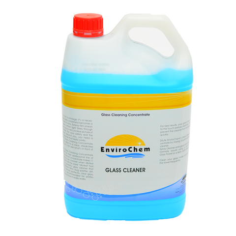 Glass Cleaner - EnviroChem Online