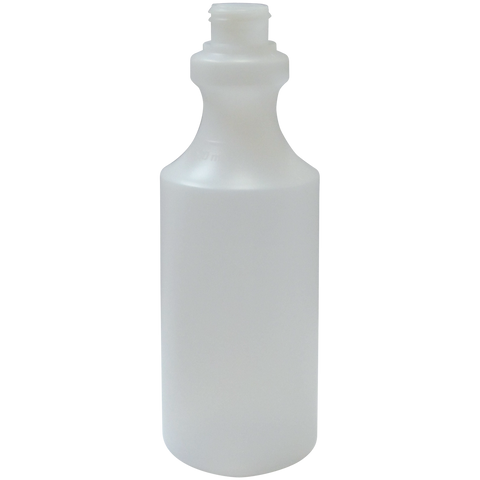 500ml Bottle + Lid