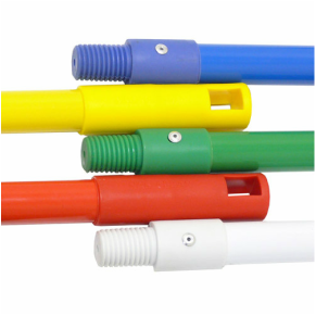 Mop/Broom Handle Metal Powder-coated - EnviroChem Online