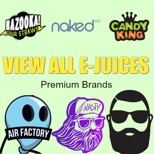 All E-Juices