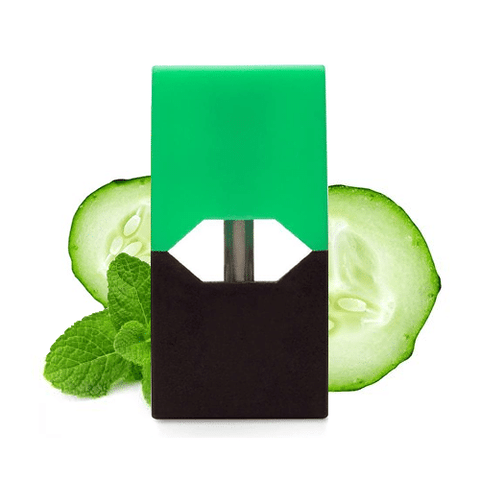 Cool Cucumber Juul Pods