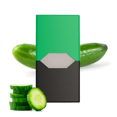 Juul Cool Cucumber