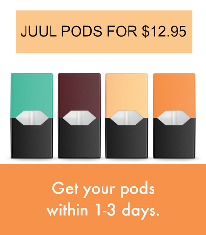 Cheap Juul Pods
