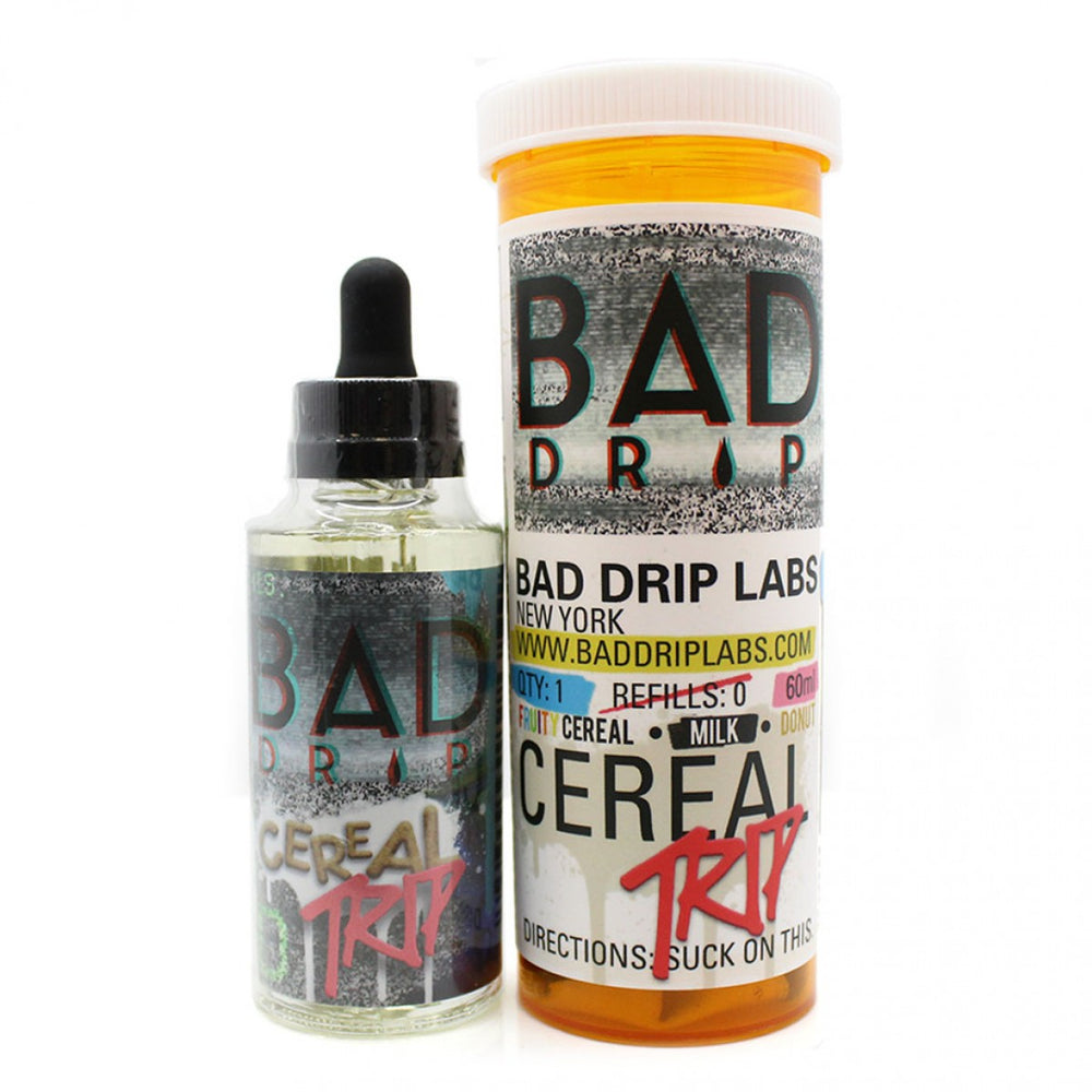 Bad Drip Labs - Cereal Trip (60ml)