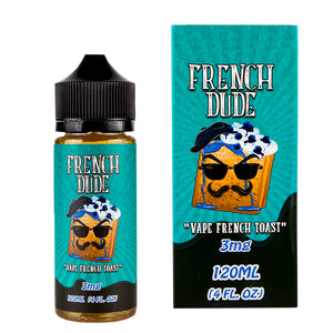 French Dude 120ml