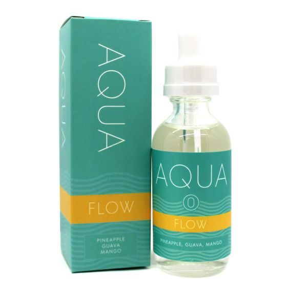 Flow by Aqua (60ml)