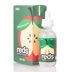 Reds apple ejuice watermelon