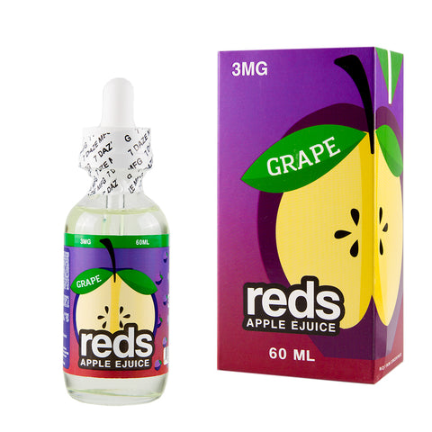 Reds Apple Ejuice Grape