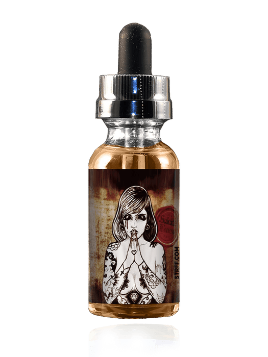 Mother's Milk by Suicide Bunny (60ml)