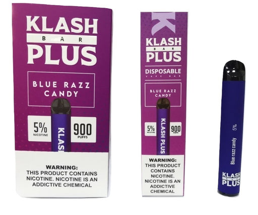 Klash Bar Plus