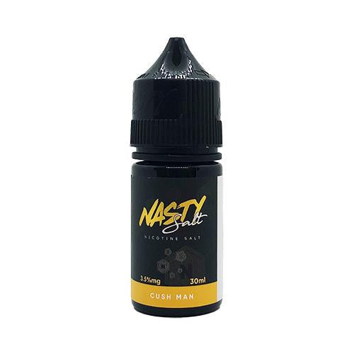 nasty cush man salt ejuice
