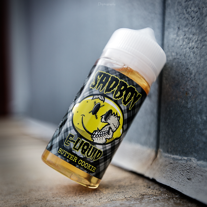 Keylime Cookie by Sadboy Ejuice