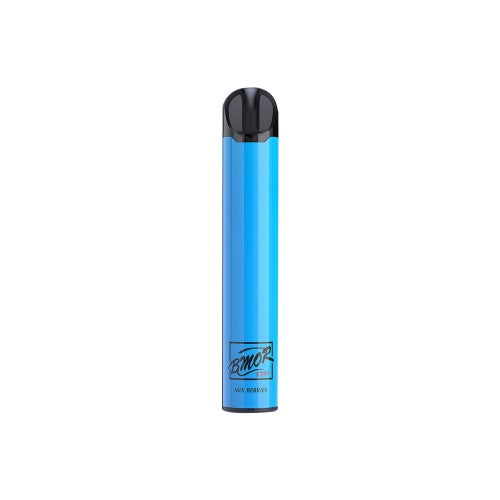BMOR Xtra Disposable Vape (1600 Puffs)