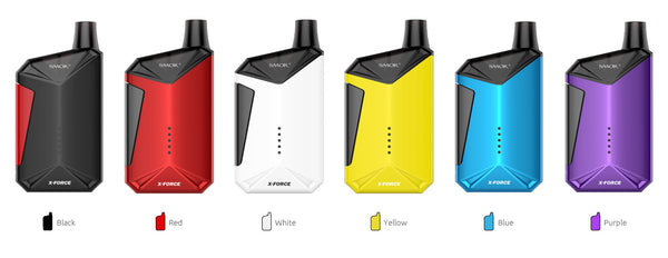 SMOK X-Force