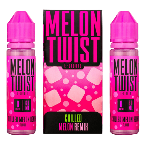 Chilled Melon Remix E-juice review