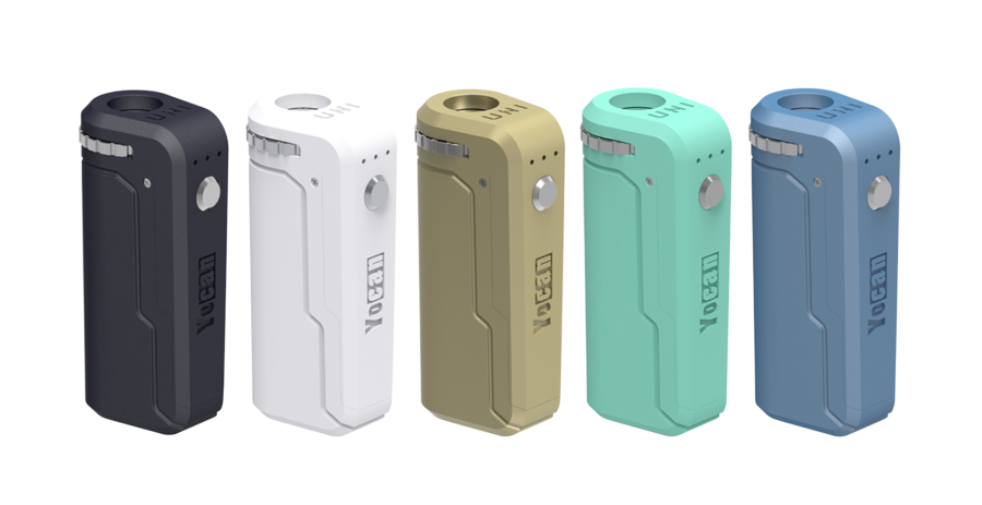 YOCAN UNI COLORS