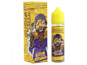 Nasty Ejuice Mango GRAPE