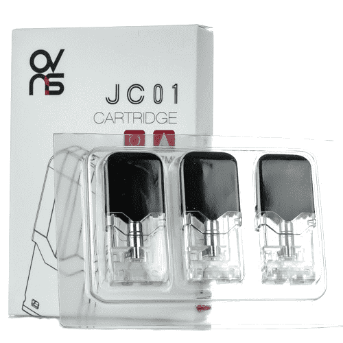 Empty JUUL Pods That You Can Refill