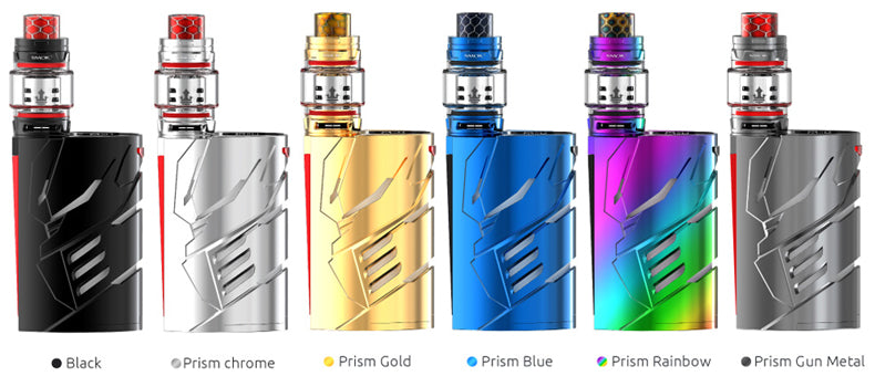 starter kits - Smok T Priv kit 3 kit with TFV12 Prince tank