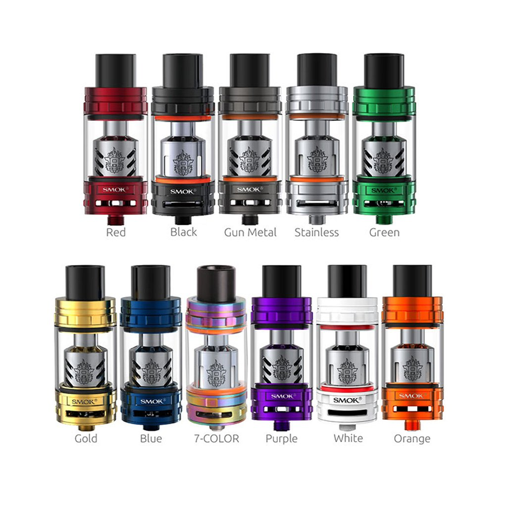 Tanks - SMOK TFV8 Cloud Beast