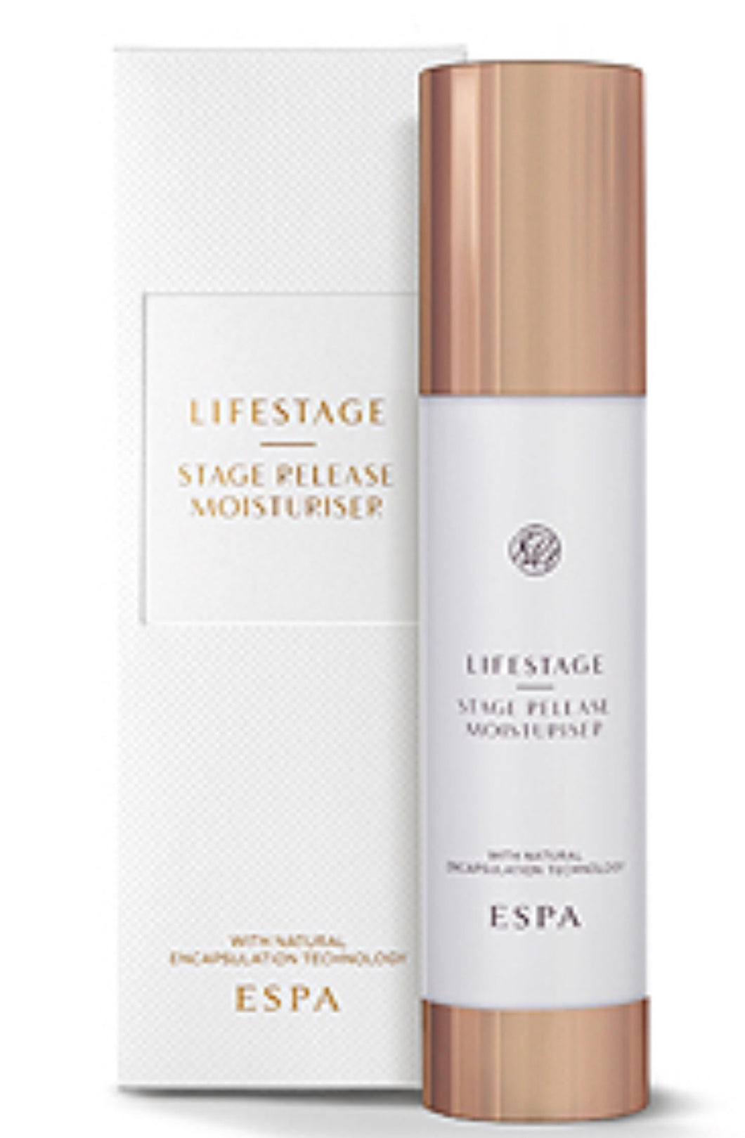 ESPA Lifestage Stage Release Eye Moisturiser 15ml