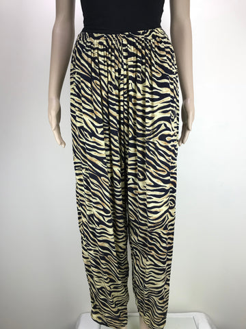 Kaftan Animal Leopard