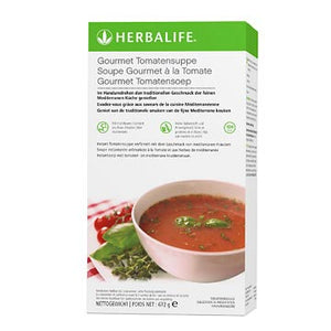 Gourmet Tomatensuppe 21 Portionen - HERBALIFE24