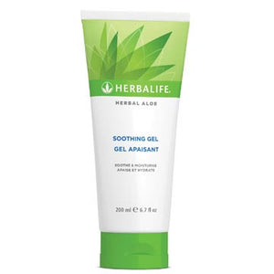 Herbal Aloe Pflegegel 200 mL - HERBALIFE24