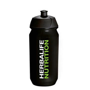 HERBALIFE Nutrition Trinkflasche (500 ml)  500 mL - HERBALIFE24