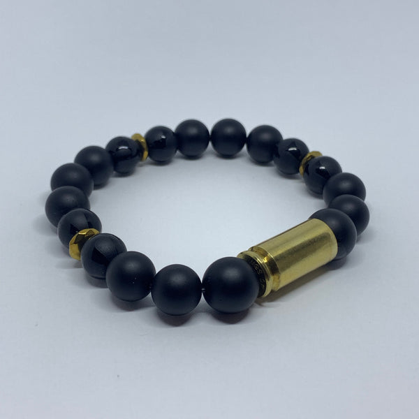 Black Label BulletProve Bracelet