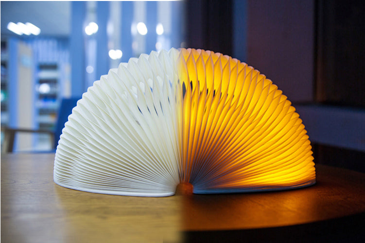 Artistic Paper Lamp  #Comforty Selection