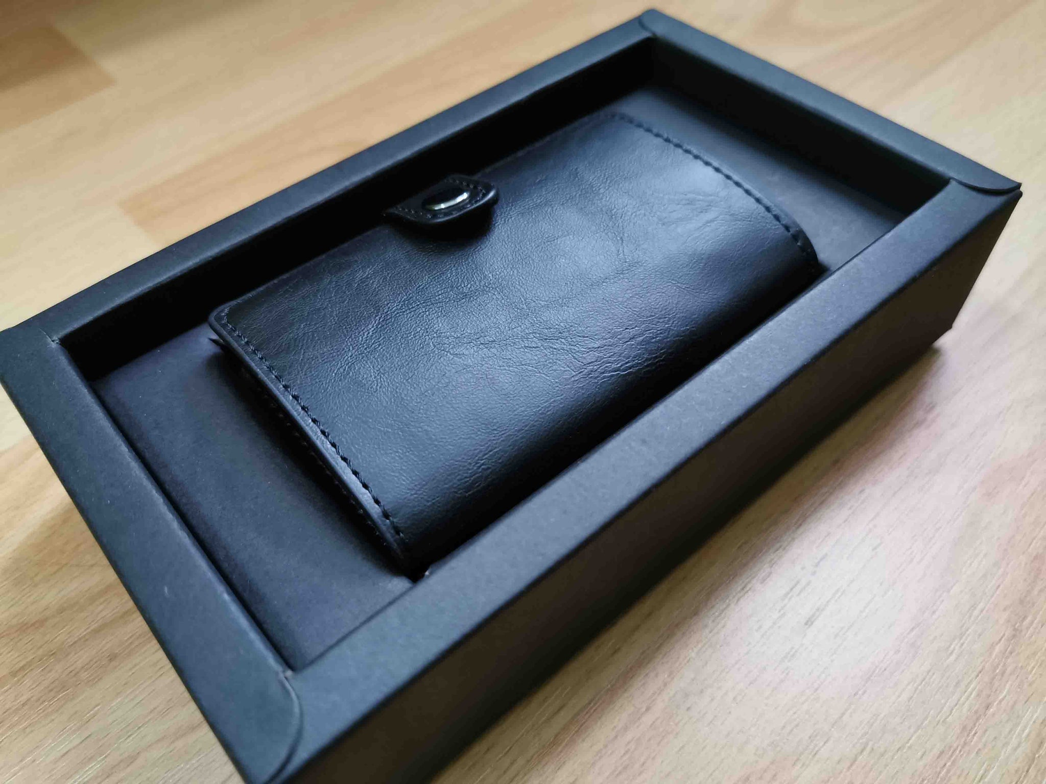 Gift Box with frame inside