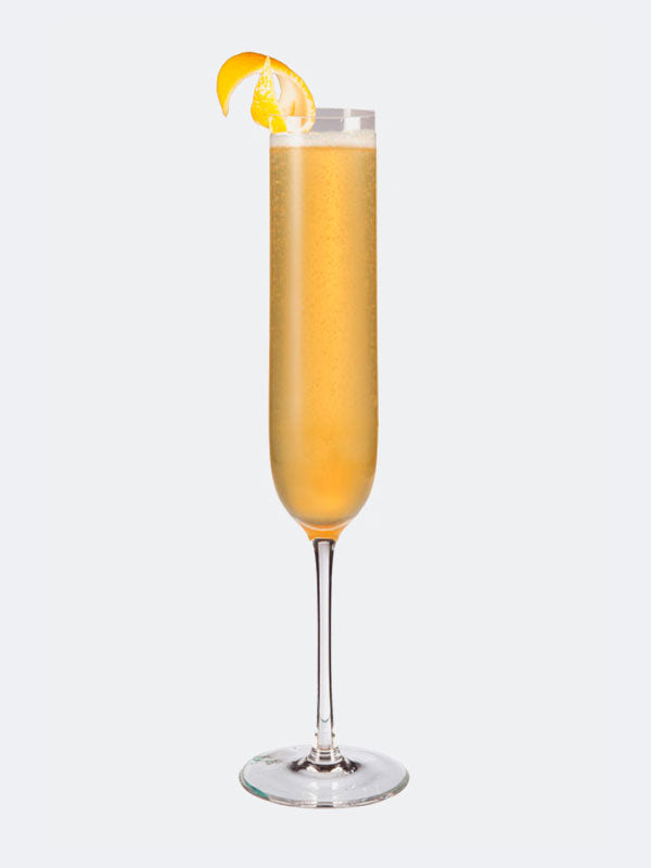 Bomond XO French 75