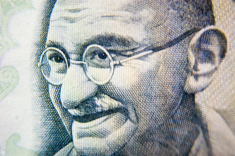 First they ignore you, then they ridicule you, then they fight you, and then you win. Mahatma Gandhi