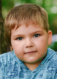 Please Help 6 Year Old Vadim. He has hearing loss on his right side. He needs surgery to help him hear normally.